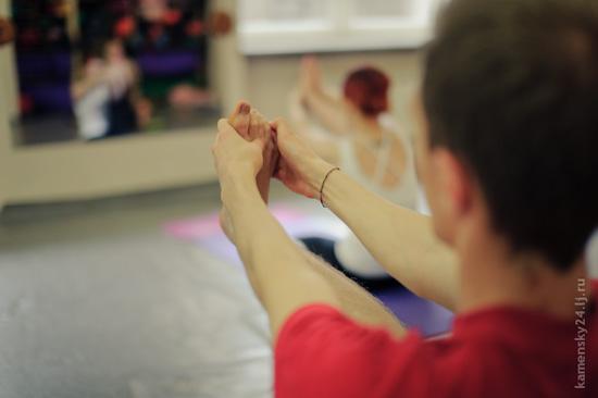 Школа Аштанга Йоги - Как начать?